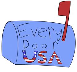 EveryDoorUSA Logo